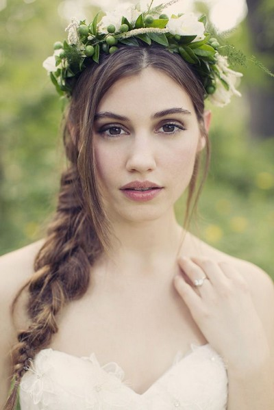 Fine Fantastic Wedding Hairstyles With Braids Pretty Designs Short Hairstyles For Black Women Fulllsitofus