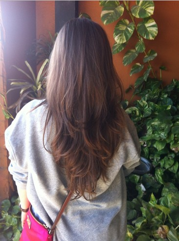 Sensational 5 Amazing V Cut Hairstyles For Women Pretty Designs Short Hairstyles For Black Women Fulllsitofus