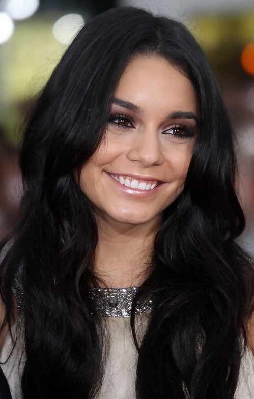 38 vanessa hudgens hairstyles vanessa hudgens hair pictures vanessa hudgens long hairstyle soft curls pmusecretfo Image collections