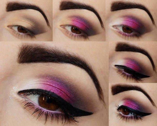 11 Great Makeup Tutorials for Different Occasions: Dating Look