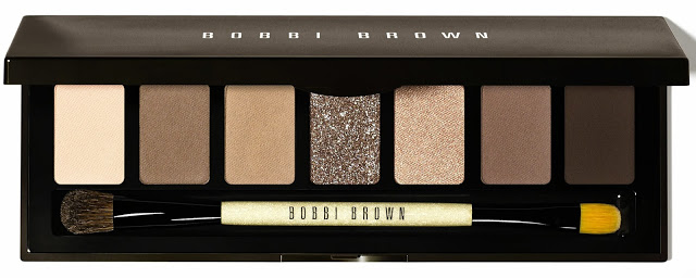 3 Types Of Makeup Palettes That You should Own: Brown Makeup Palettes