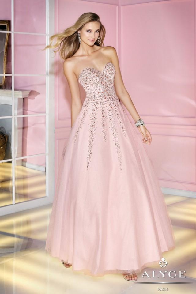 Alyce Evening Dresses 29