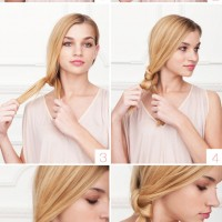 Adorable Hairstyle Tutorials: Knotted Ponytail