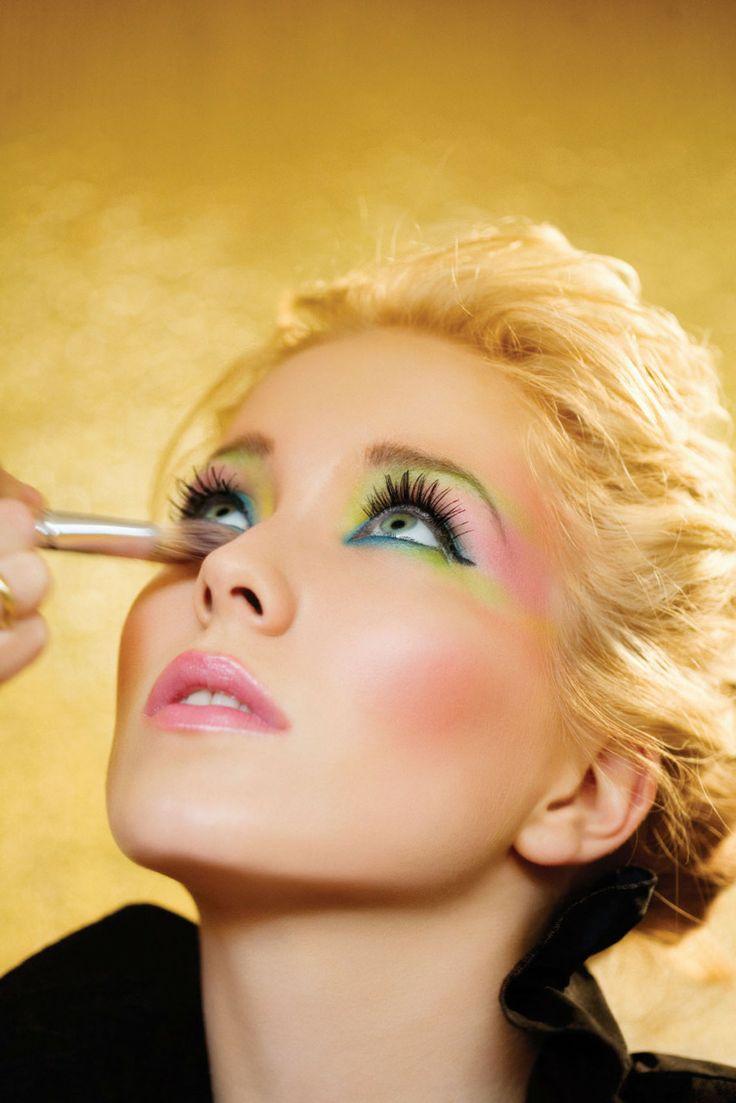 Adorable Pastel Makeups