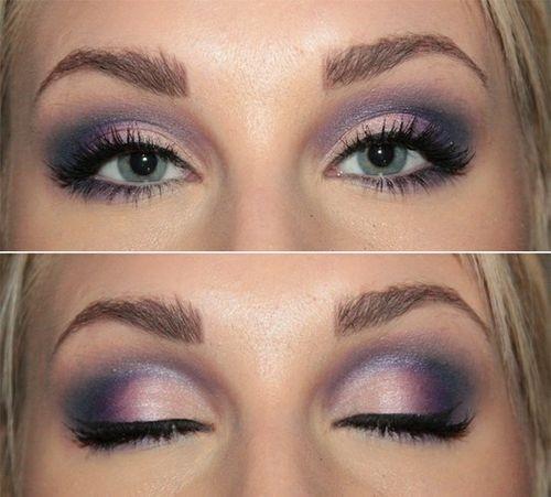Stunning Make Up Ideas
