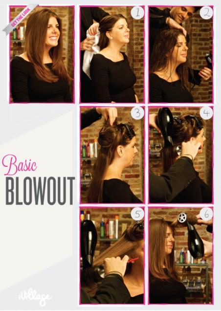 Basic Blowout
