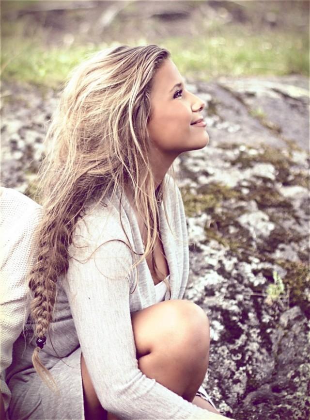 Hair styles braids for women