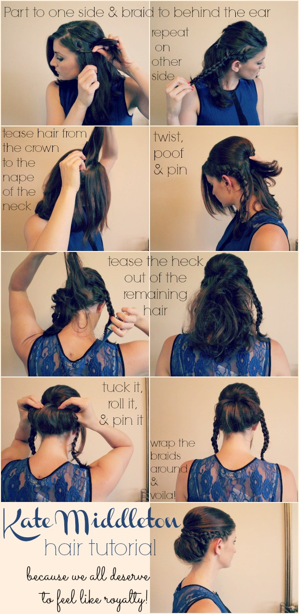 20 Easy and Sassy DIY Hairstyle TutorialsPretty Designs