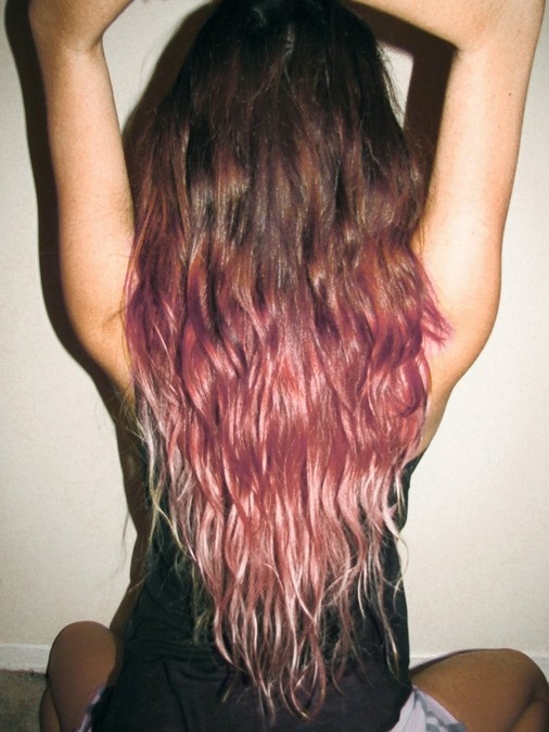 Hottest ombre hair color ideas trendy ombre hairstyles 2019 pretty designs - Ombre braun blond ...