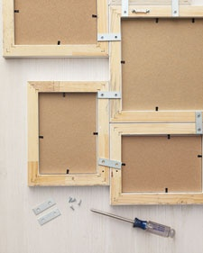 Connected Photo Frames