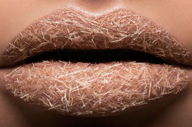 Creative Lips Makeup: Amazing Lips