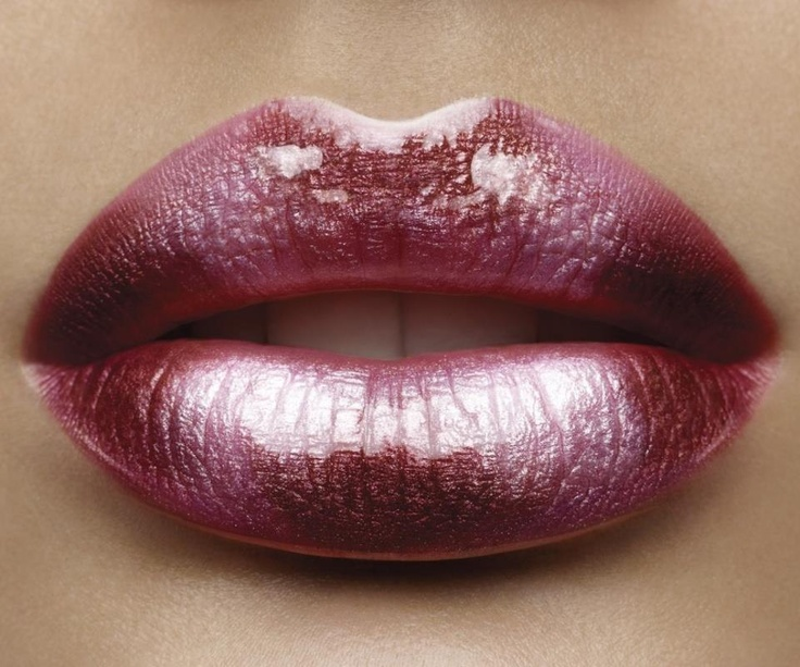 Creative Makeup Looks Creative Lips Makeup Textured