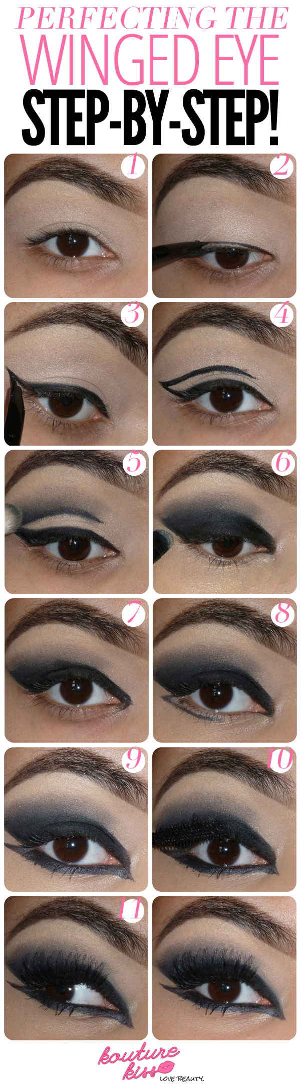 Creative Makeup Tumblr Creative Makeup Tutorials The