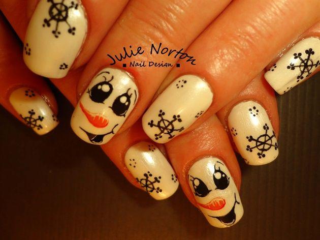 Cute Snowflakes