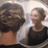 Featured Updo