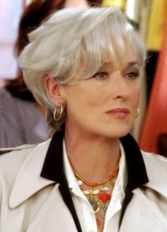 Hairstyles For Female Over 50
