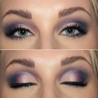 How Do Evening Makeup