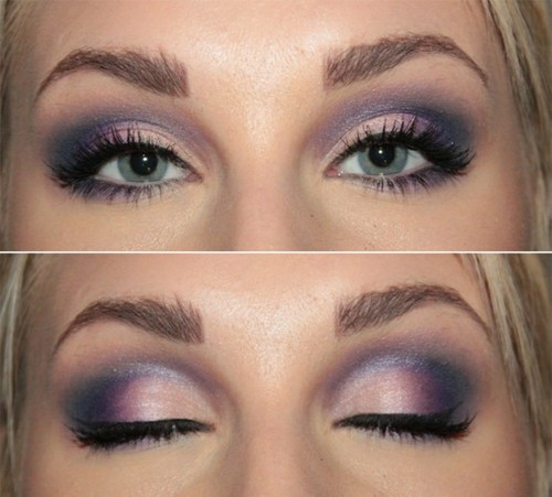 How To Do Evening Makeup Simple Recommendations Pretty