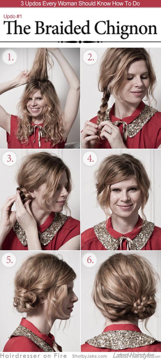 Прически на средние тонкие волосы своими руками на каждый