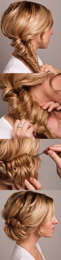 Admirable 15 Stylish Buns For Your Long Hair Pretty Designs Hairstyle Inspiration Daily Dogsangcom