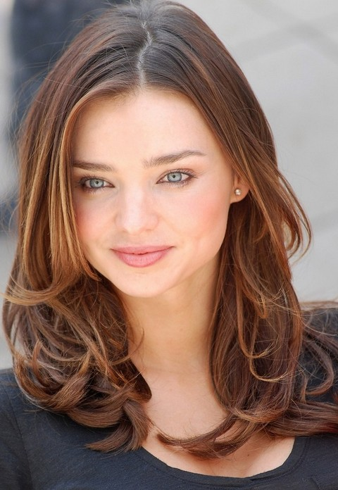 Hairstyles 2017 Australia : Top 23 Miranda Kerr Hairstyles - Pretty Designs