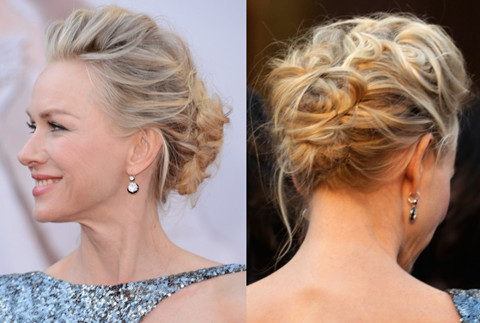 Awesome Top 20 Of Naomi Watts Hairstyles Pretty Designs Hairstyles For Men Maxibearus