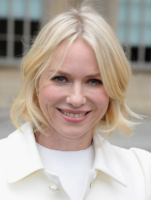 Top 20 Of Naomi Watts Hairstyles Pretty Designs