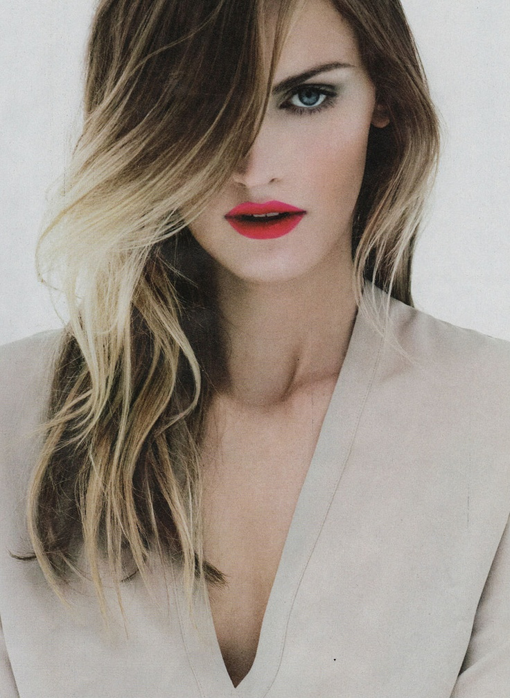 Cool 18 Faddish Ombre Hairstyles For Young Women Pretty Designs Hairstyles For Women Draintrainus