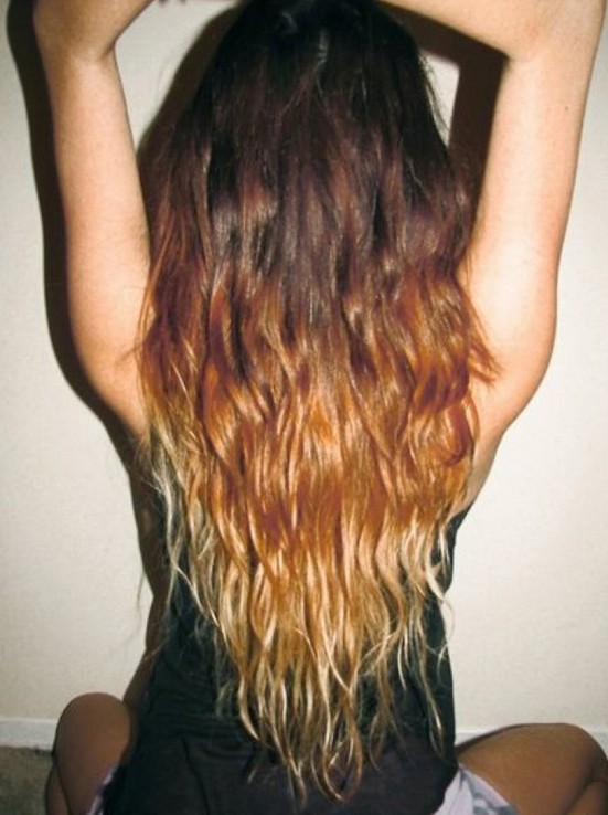 Awesome Ombre Hair 2017 Ombre Hair Color Ideas For 2017 Pretty Designs Short Hairstyles For Black Women Fulllsitofus