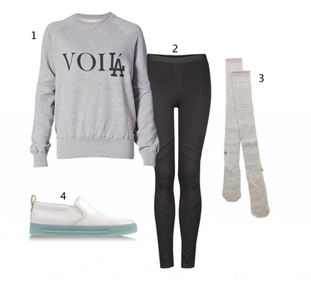 Polyvore Combinations For a Casual Look