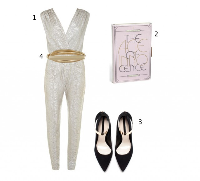 Polyvore Combinations For Friends' Gatherings