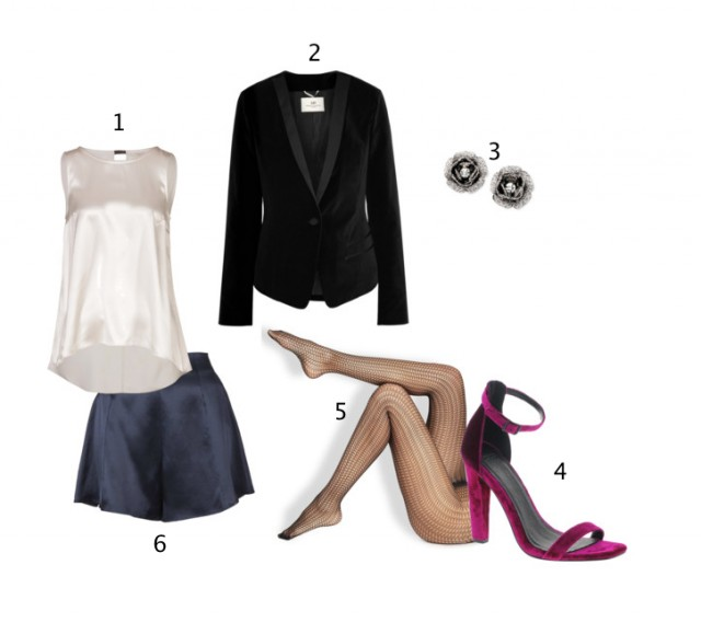 Polyvore Combinations for Dating