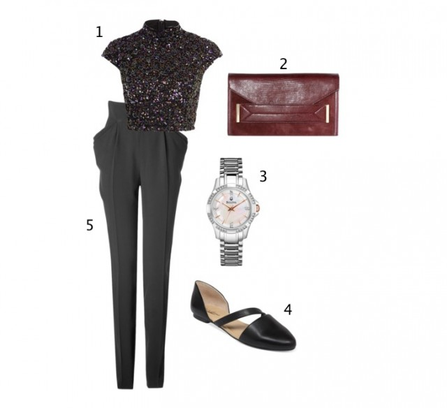 Polyvore Combinations For Work