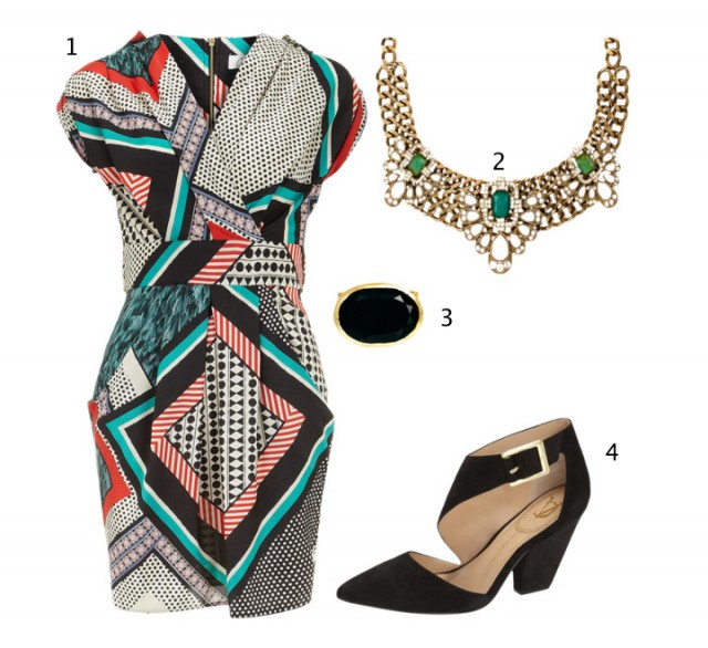 Polyvore Combinations For Meeting