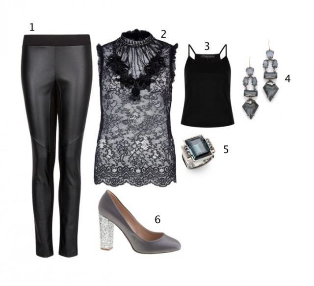 Polyvore Combinations For Every Occasion