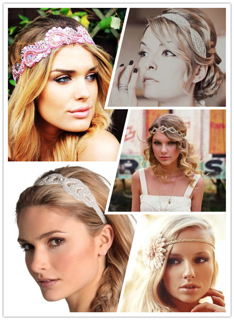 Quick Hairstyles: The Smart Headband