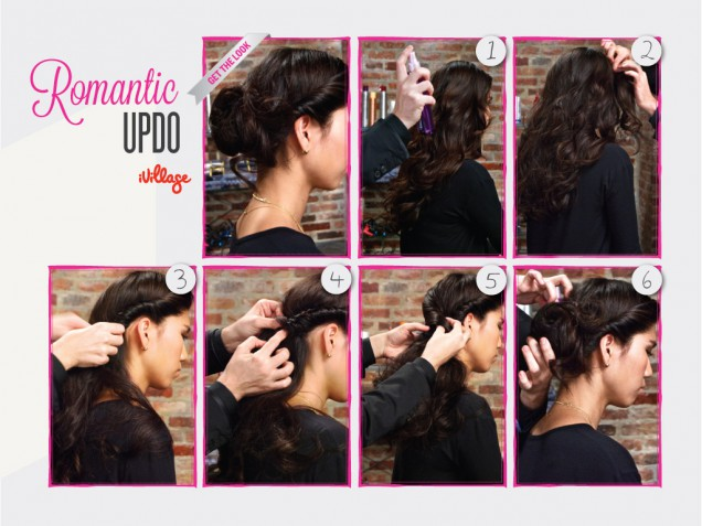Excellent Easy HairstylesStep By Step  Android Apps On Google Play