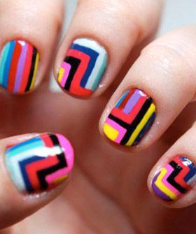Stripes with a Twist