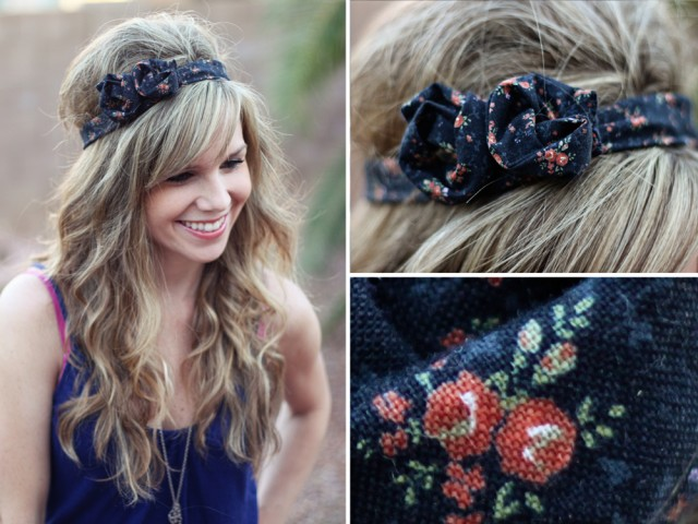 Stylish Headband