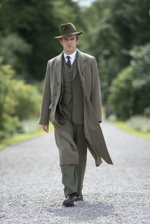 The Downton Abbey Season 3 Costume Inspiration Reveal for Women 2014