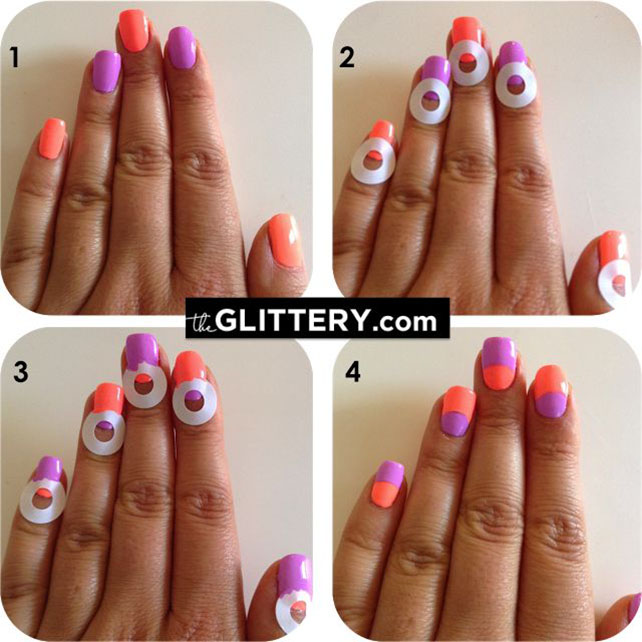 Simple Nail Art Tricks Easy And Creative Ideas Pretty Designs