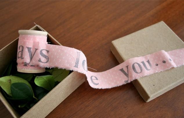 Unraveling Letter