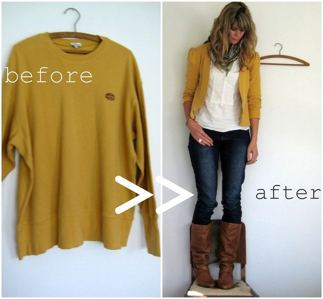 16 DIY Crafts to Warm You in Winter