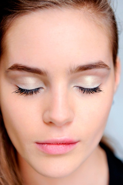 Top Four Makeup Trends For 2014 Pretty Designs