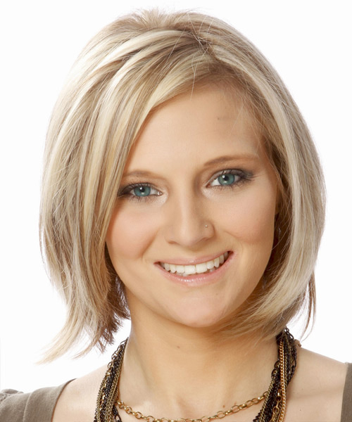 top 18 best haircuts for straight hair - pretty designs