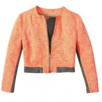 The boxy jacket - 10 Hot Items You Must Have for Spring