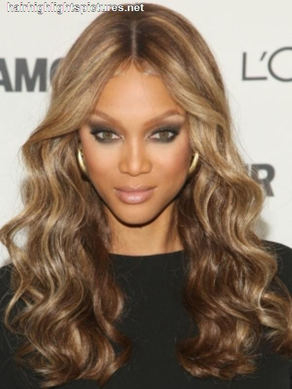 20 Stylish Hair Highlights For 2014 Pretty Designs