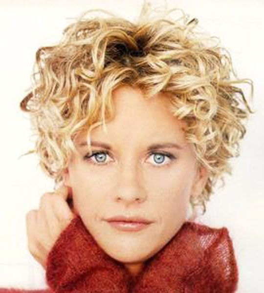 Best Hairstyles For Thinning Curly Hair Photos - Styles & Ideas 2018 ...