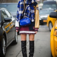5 Trendy Street Outfit Looks From New York Fashion Week to Give You Layering Ideas