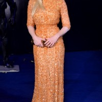 Abbie Cornish in Elie Saab - Best-Dressed Celebrities of the Week